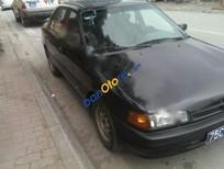Auto Hoàng Huế bán xe cũ Mazda 323F MT 1995, màu đen, nhập khẩu