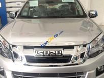 Bán Isuzu Dmax đời 2017, màu trắng, xe nhập