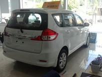 Cần bán xe Suzuki Ertiga 2017, nhập khẩu chính hãng, giá cả cạnh tranh