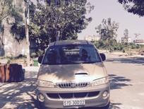Cần bán xe Hyundai Starex 2003, màu vàng, nhập khẩu nguyên chiếc