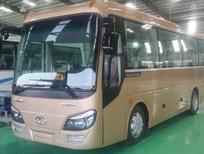 Bán ô tô Hyundai Universe TB82S sản xuất 2017