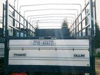 Cần bán gấp xe tải olin 5 tấn thùng mui bạt