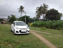 Bán Hyundai i10 sản xuất năm 2015, màu trắng, nhập khẩu
