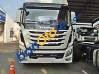 Bán đầu kéo Xcient Trago 6x4, xe nhập khẩu