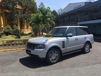 Bán LandRover Range Rover Vogue .V8SC sản xuất 2010, màu bạc, nhập khẩu