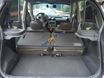Cần bán lại xe Kia Visto AT 2004, màu bạc, nhập khẩu nguyên chiếc