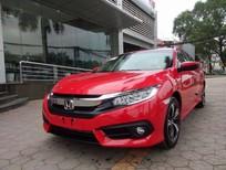 Honda Đà Nẵng bán Honda Civic 2017 - Phiên bản mới nhất. Nhập khẩu nguyên chiếc, giá tốt nhất