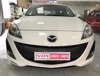 Mazda 3 hatchback 2010 màu trắng