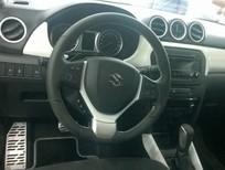 Suzuki Vitara 2017 - Tiết kiệm Nhiên liệu - An toàn 5* Châu Âu - Màu bạc