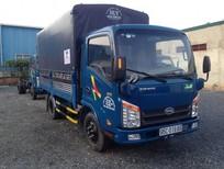 Bán xe tải veam  2 tấn vt200| xe tải veam 2t| xe được vào thành phố - giá rẻ.