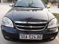 Bán xe Chevrolet Lacetti SE đời 2009 giá tốt nhất