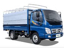 Xe tải 2.4 tấn Ollin, xe nâng tải 2.4 tấn mới. Ollin 345 2.4 tấn 2017