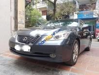 Cần bán lại xe Lexus ES 350 đời 2007, màu xám, nhập khẩu chính hãng chính chủ