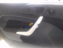 Bán Ford Fiesta 1.6 AT 2011, màu bạc