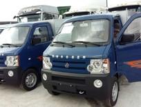 Bán xe tải Dongben 870kg thùng 2 mét 5 giá cạnh tranh tại Sài Gòn Bình Dương