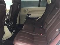 Bán xe Range Rover Autobiography 2015 màu trắng