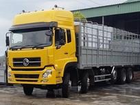 Xe tải Dongfeng 9,6 tấn trả góp giá cực rẻ,chỉ cần trả trước 70 triệu