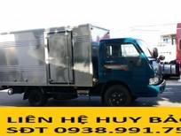 Chuyên bán xe tải kia k165s giao xe ngay trọng tải 2400kg, 2 tấn 4 đời 2017, hỗ trợ ngân hàng thủ tuc nhanh gọn