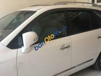 Cần bán xe Kia Carens S sản xuất 2014, màu trắng đẹp như mới