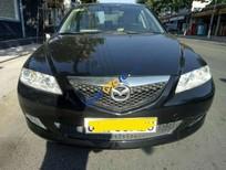 Xe Mazda 6 năm sản xuất 2003, màu đen
