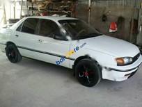 Cần bán lại xe Hyundai Elantra năm 1993, màu trắng