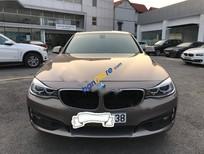 Bán BMW 3 Series 320i GT năm sản xuất 2014, nhập khẩu