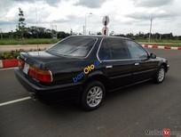 Cần bán Honda Accord năm 1994, màu đen, nhập khẩu nguyên chiếc