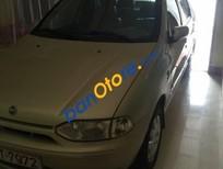 Cần bán xe cũ Fiat Siena HLX đời 2003, giá 139tr