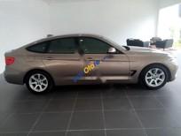 Bán BMW 3 Series 320i GT sản xuất 2014, màu vàng, nhập khẩu