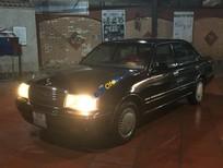 Cần bán Toyota Crown năm sản xuất 1996, màu đen, nhập khẩu nguyên chiếc còn mới