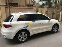 Tôi bán Acura RDX đời 2006, nhập khẩu nguyên chiếc