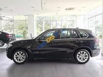 Bán ô tô BMW X5 xDrive 35i sản xuất năm 2017, màu đen, nhập khẩu nguyên chiếc