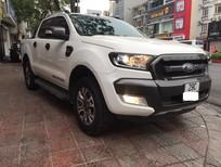 Xe Ford Ranger Wildtrak 3.2 2016