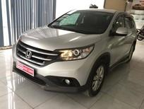 Honda CRV 2014 2.0AT màu bạc