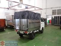 Xe Tải Suzuki Carry TrucK 650KG thùng bạt, xe hot! Có xe giao ngay, chỉ cần trả trước 30% giá xe