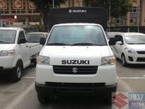 Xe tải Suzuki Carry Pro 750kg thùng bạt, xe hot! Có xe giao ngay, hỗ trợ trả góp 80% giá trị xe
