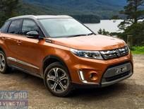 Suzuki Vitara 2017, nhập khẩu Châu Âu, Suzuki Vũng Tàu khai trương