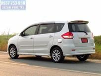 Suzuki Ertiga 2017, xe 7 chỗ nhập nguyên chiếc. Đầu tư ít, lợi ích nhiều, kinh tế cao