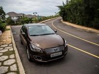 Suzuki Ciaz 2017, nhập khẩu nguyên chiếc, Suzuki Vũng Tàu khai trương có nhiều ưu đãi