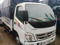 Bán xe tải Thaco Olin 500B tải trọng 5 tấn
