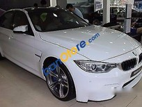 Bán BMW M3 sản xuất 2017, màu trắng, nhập khẩu nguyên chiếc