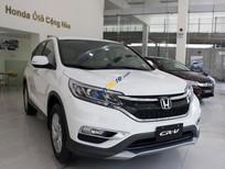 Honda CRV 2017, bất ngờ tháng 8 với giá mới cực sock - LH: 0938.888.978
