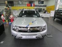 Bán Renault Duster 4WD sản xuất 2016, màu bạc, nhập khẩu nguyên chiếc