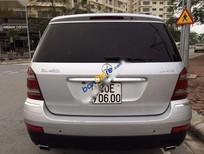 Cần bán lại xe Mercedes 450 đời 2007, màu bạc, nhập khẩu chính hãng như mới