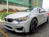 Cần bán xe BMW M4 năm sản xuất 2017, màu trắng, nhập khẩu