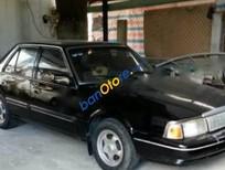 Bán Kia Concord năm sản xuất 1993, màu đen, nhập khẩu