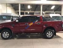 Xe Ford Ranger XLS sản xuất 2015, màu đỏ, xe nhập, giá 528tr