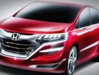Bán Honda ODESSEY 2.4L Model 2017,xe nhập khẩu nguyên chiếc.Giá rẻ nhất Hà Nội.Hotline:0983733386