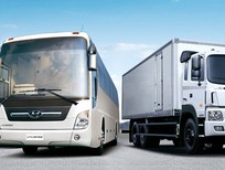 Chuyên kinh doanh xe tải Hyundai, Veam trên toàn quốc – Giá tốt, hỗ trợ vay NH
