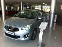 Bán xe Mitsubishi Attrage ở Kontum, xe nhập khẩu, giá tốt nhất thị trường